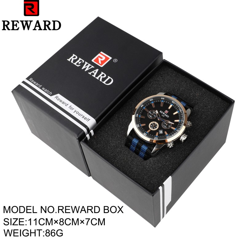 New Durable Present Gift Box Case for Bracelet Bangle Jewelry Watch Box Watches Accessories Watch Boxes