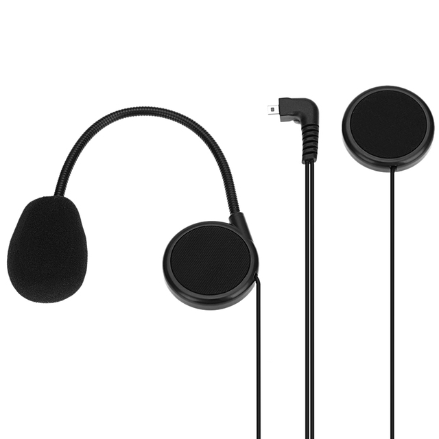992c1c2fe18 TCOM-OS Bluetooth Intercom Headphones Wireless Earphone 100M Intercom  Distance Waterproof Headsets Hands-free