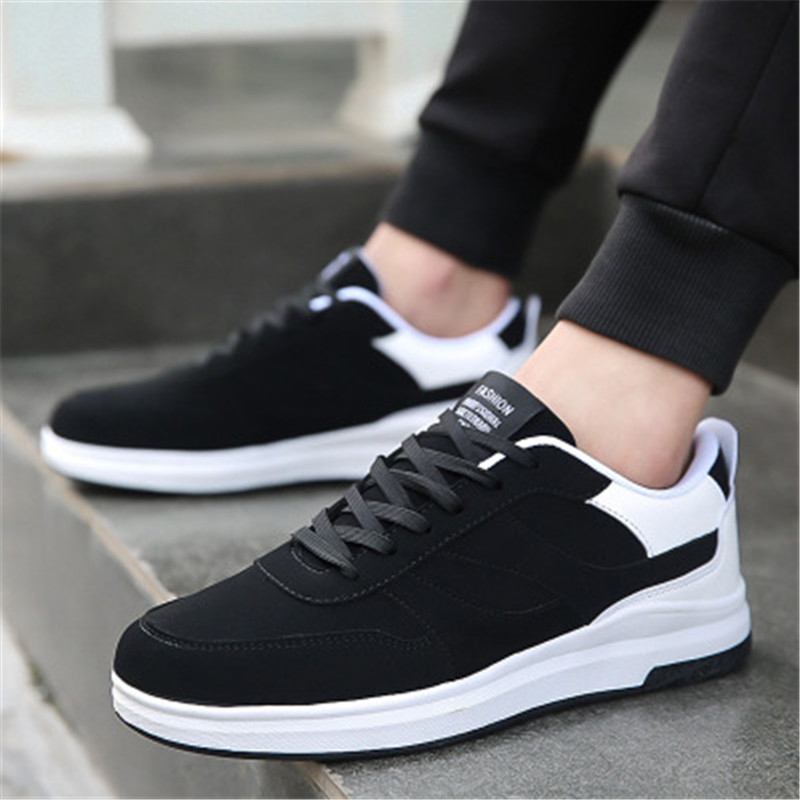 KipeRann 2018 Hot Men's Sports Shoes Running Breathable Fashion Summer And Autumn Flat Men's Shoes Adult Casual Shoes