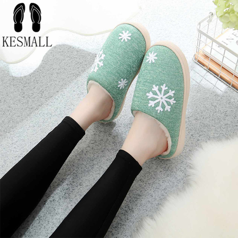 Women Winter Warm Ful Slippers Women Slippers Cotton Sheep Lovers Home Slippers Indoor Plush Size House Shoes Woman wholesale какую видеокамеру купить за 30000 70000 ful hd