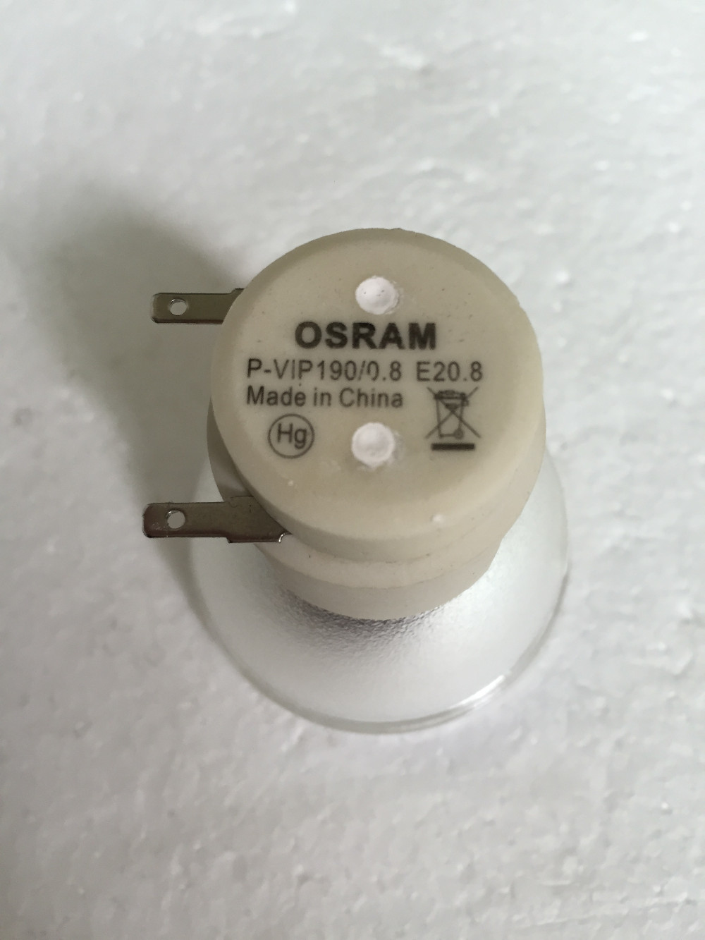 Free shipping 5811117576-SVV Original bare lamp for VIVITEK D516/D517/D518/D519 180Day warranty new original bare bulb 5811117576 svv lamp for projector vivitek d516 d517 d518 d519 projectors