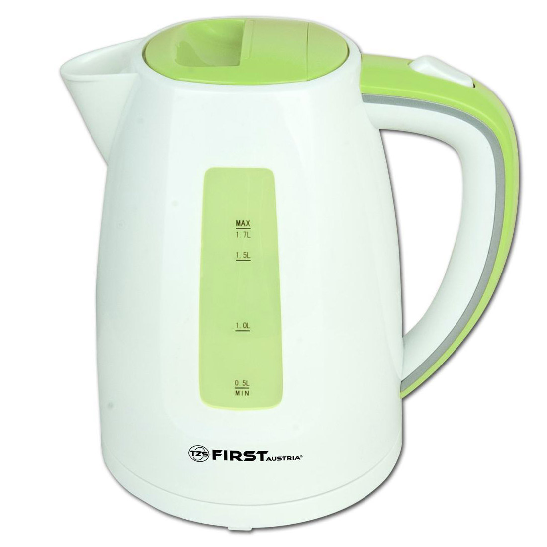 Kettle FIRST FA-5427-7 White Green
