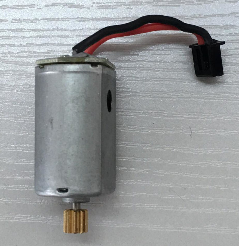 Hith quality original  rc drone HELIWAY908 motor A B blade Spare Part Motor For RC Quadcopter Helicopter Drone Accessories motor