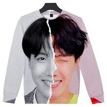Bangtan7 Print Sweatshirts (10 Models)