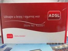Huawei HG530 ADSL + WiFi wi-fi router Vivacom NET Russian Sizzling Merchandise