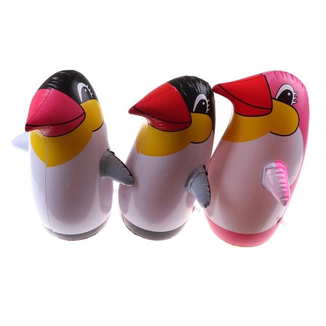 Надувные игрушки в оформлении мероприятий