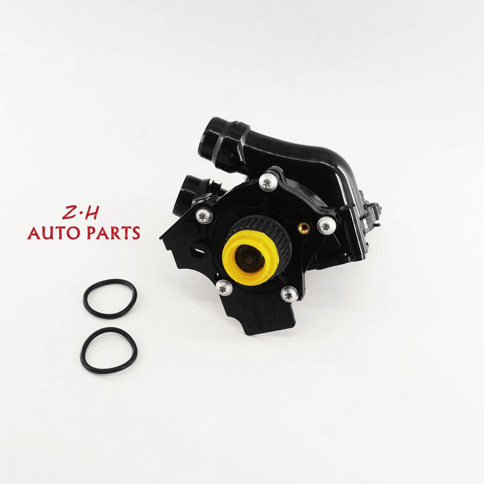 Buy New Cooling System Engine Water Pump 06h 121 Vw Gti 026 Cq For Jetta Golf Tiguan Passat Audi A3 A4 A5 A6 A8 Ea888 18t 20t From