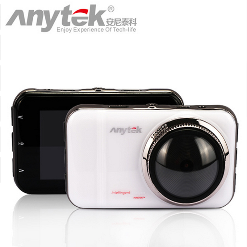 ФОТО New!Original Anytek A1 Car Camera Novatek 96650 AR0330 FULL HD WDR Night Vision Dash Cam Mini Car Dvr Video Recorder 6068
