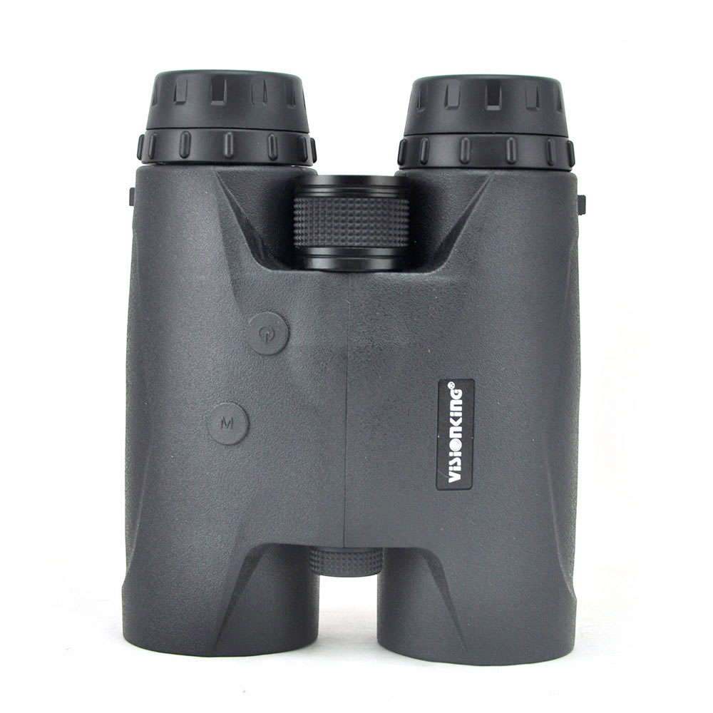 Visionking 8x42 1800m Laser Binocular RangeFinder Top Quality Military Distance Meter Rang Finder Telescoppe For Hunting
