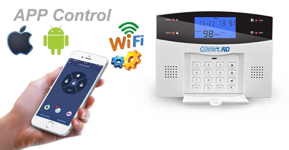 APP controller  -