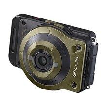 100% оригинал casio ex-fr10 2.0 «жк-14mp отделимые действий камеры 21 мм супер широкоугольный f2.8 wifi bt спорт камера