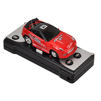 Coke Can Mini RC Car Speed Truck Radio Remote Control Micro Racing Electric Toy To Children