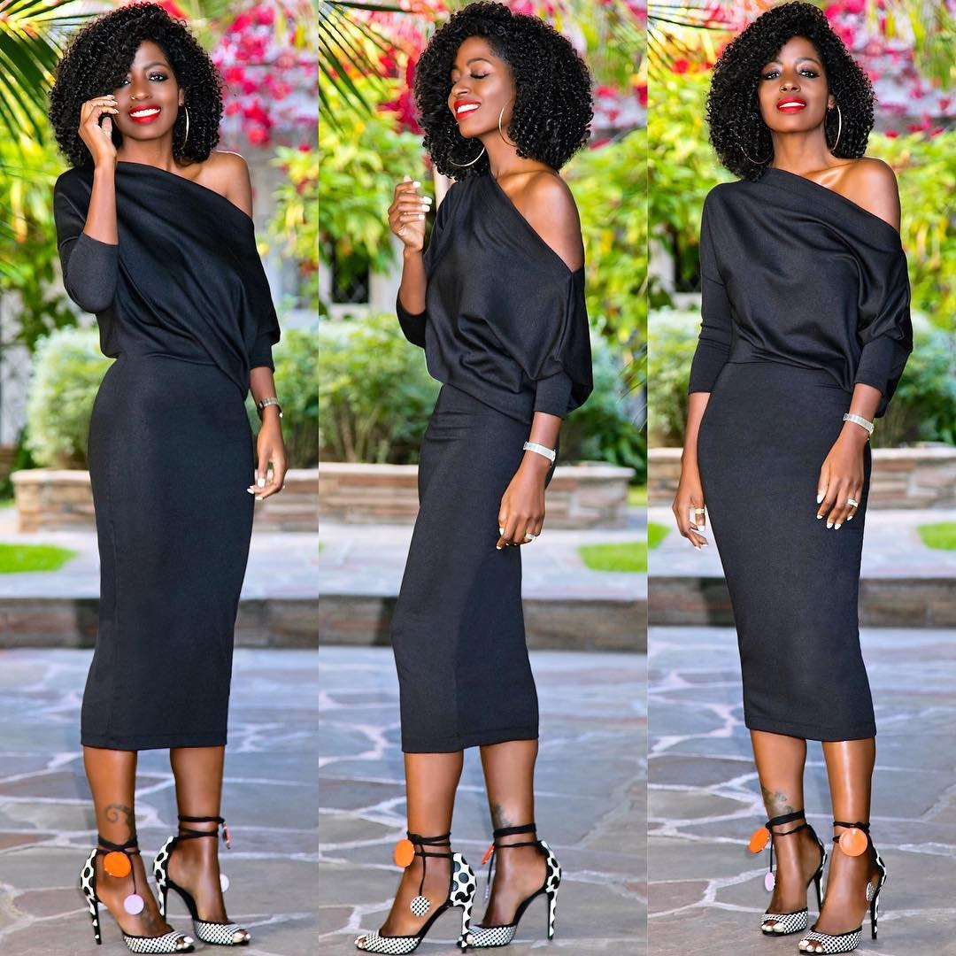 arrival Women's Casual Long Sleeve Off Shoulder Pencil Dress Bandage Bodycon Evening Party Dress Solid Black Green