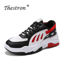 New Arrival Mens Sneakers Casual Light Non Slip Comfortable Shoes For Youth Good Quality Spring Autumn