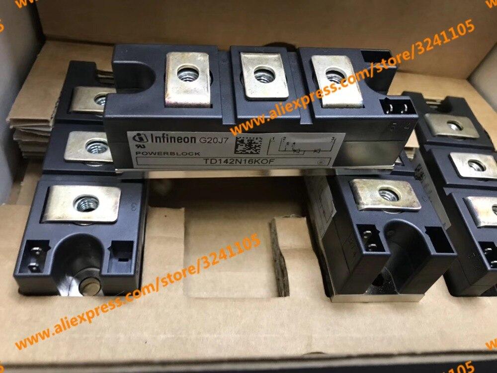 Livraison gratuite nouveau MODULE TD142N16KOFLivraison gratuite nouveau MODULE TD142N16KOF