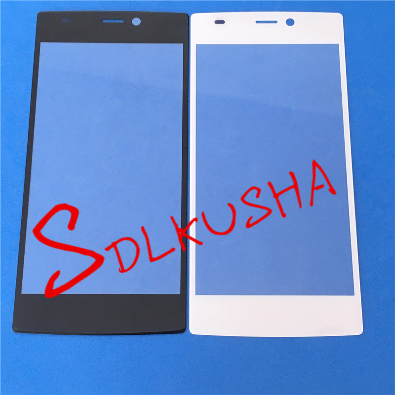 Front Outer Screen Glass Lens Replacement Touch Screen For Gionee GN9000 S5.5