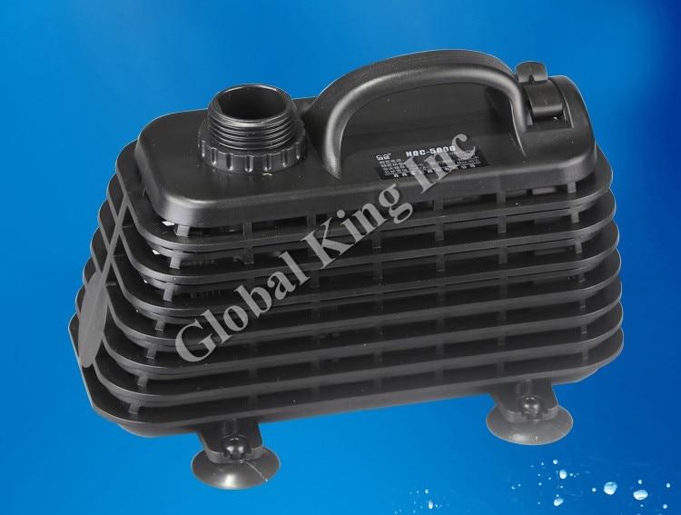 все цены на Variable Frequency Submersible Pump 27W Aquarium Fish Tank Powerhead Fountain Water Pump онлайн