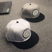 2016 новинка весна и лето мужчины женщины Snapback хип-хоп шапки мужская спорт на открытом воздухе глаз бейсболка плоским шляпа кости оптовая продажа