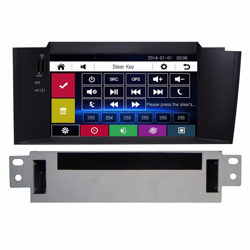 HD-800-480-Wince-8-0-Car-DVD-Player-Stereo-For-Citroen-C4-2011-2012-2013