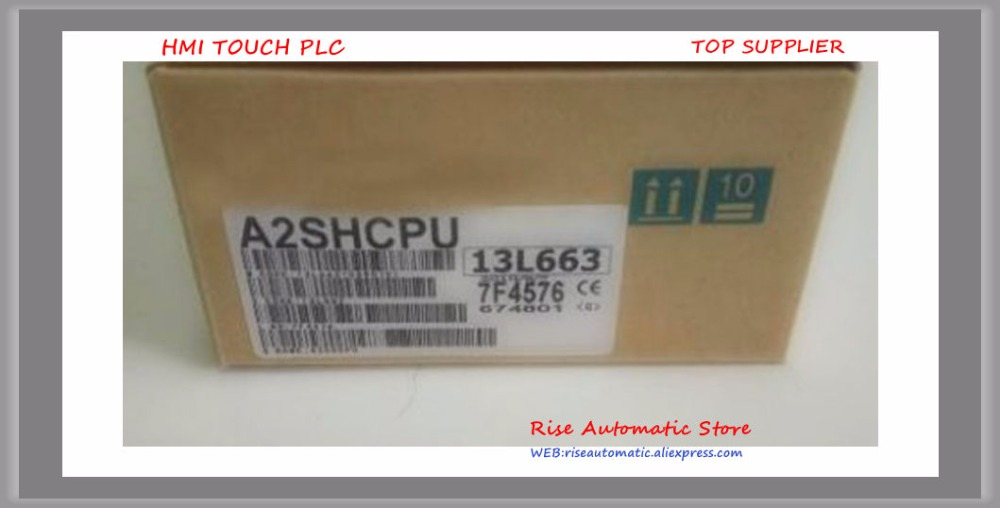 A2SHCPU New Original CPU Programmable logic controller