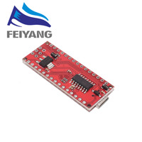 Arduino CH340 USB driver 16Mhz NANO V3.0 Atmega328P/168P 4