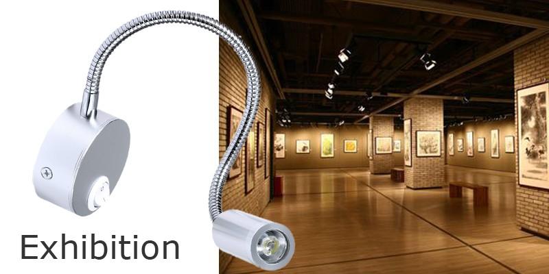 Hose LED Wall Lamp