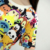 Refeeldeer Harajuku camisa Solta t mulheres Verão 2017 de Manga Curta t-shirt Fêmea Totoro Mulheres tshirt Gráfico Top Camiseta Femme