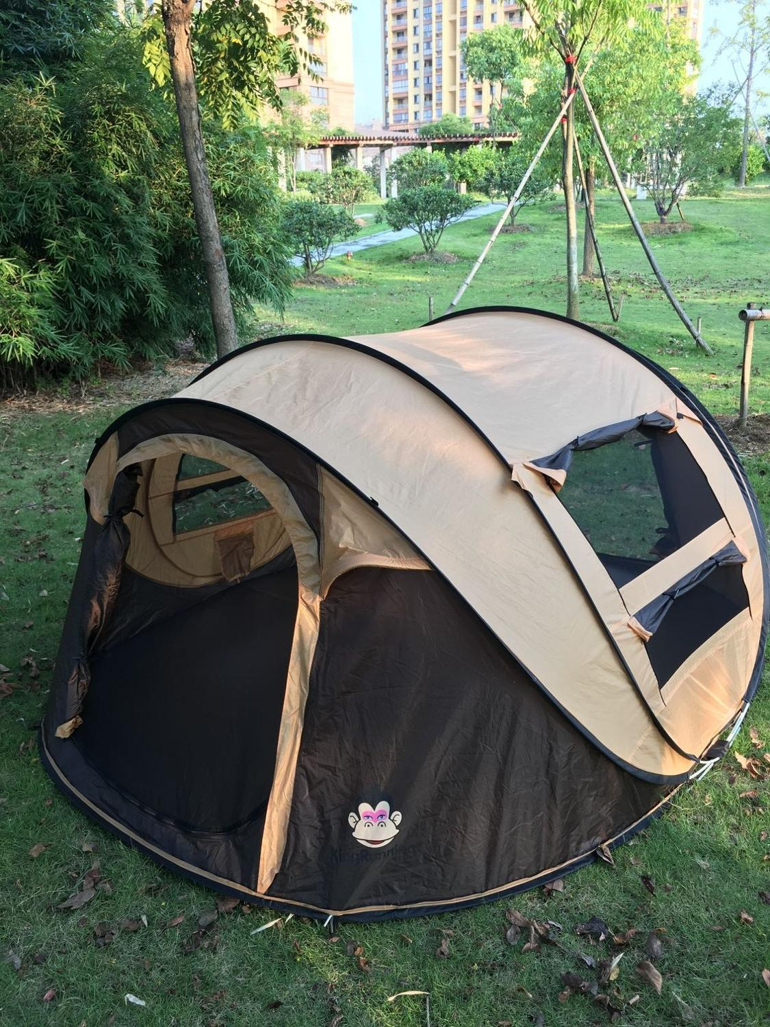 Good quality Outdoor /C&ing tent/Pop up Tent-in Tents from Sports u0026 Entertainment on Aliexpress.com | Alibaba Group & Good quality Outdoor /Camping tent/Pop up Tent-in Tents from ...