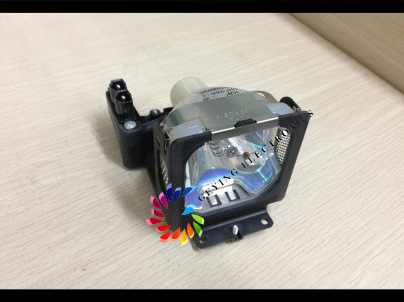 High quality compatible projector lamp POA-LMP65 610-307-7925 for LV 5210 LV 5220 LV 5220E with 3 months compatible projector lamp for canon lv lp19 9269a001aa lv 5210 lv 5220 lv 5220e