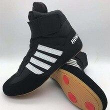 Authentic VeriSign wrestling shoes for men training shoes te