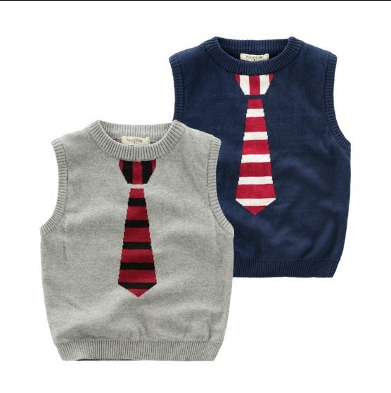 b6a8d9bf1967 lace up in 2213f 41478 knitting child vest knitted child vest boy ...