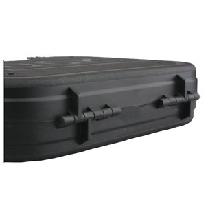 Image 3 - EMERSON GLOCK ABS Pistol Case Tactical Hard Pistol gear box toy Gun Case with Padded Foam Lining for Airsoft Hunting accessory