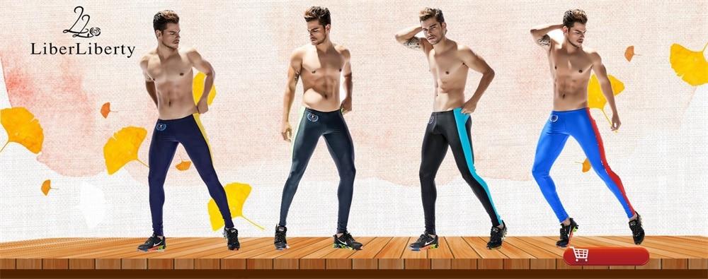 Kurus Berjalan Celana Ketat Pria Yoga Celana Ketat Sport Legging Kebugaran Pria Ketat Basket Kompresi Celana Olahraga Celana Pria Menjalankan Celana Ketat Aliexpress