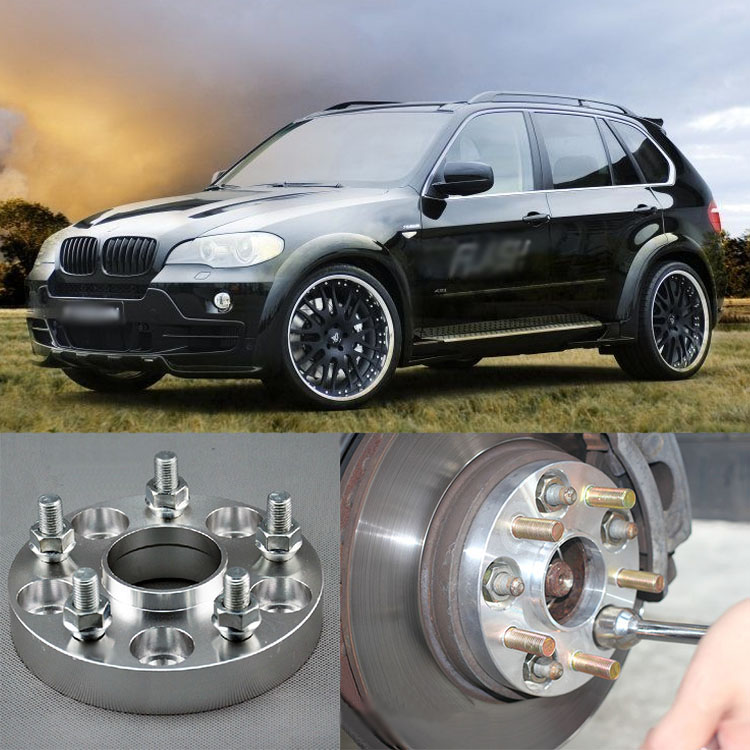 Compare Prices On X5 Wheel Spacers Online Shopping Buy