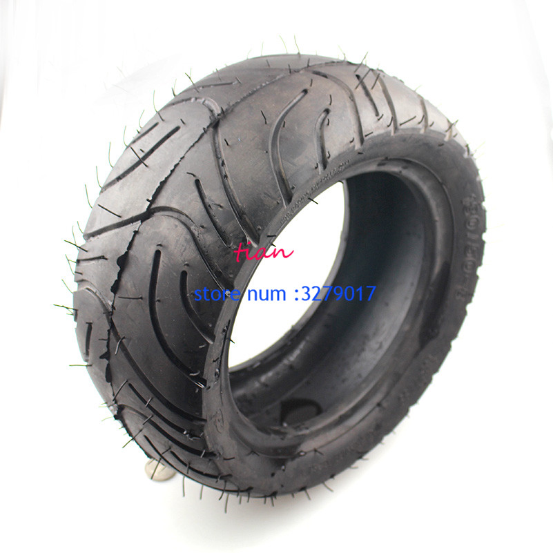 Zoll Sport Auto Reifen Elegant Und Anmutig Reifen 130/50-8 Vakuum Reifen Kleine Affe Sport Auto Front 130/50-8 Zoll Reifen Gute Qualität Tubeless 8 Räder & Felgen