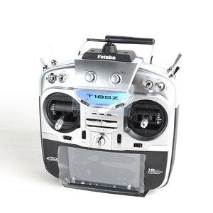 Image 1 - Радиоконтроллер Futaba 18SZ, передатчик с телеметрией, 2,4 ГГц, R7008SB приемник для мультикоптера