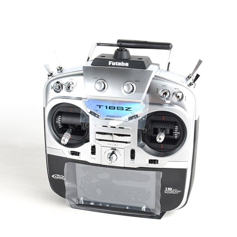 Originele Futaba 18SZ 18CH Radio Controller Zender met Telemetrie 2.4Ghz FASSTEST R7008SB Ontvanger voor Multicopter-in Onderdelen & accessoires van Speelgoed & Hobbies op  Groep 1
