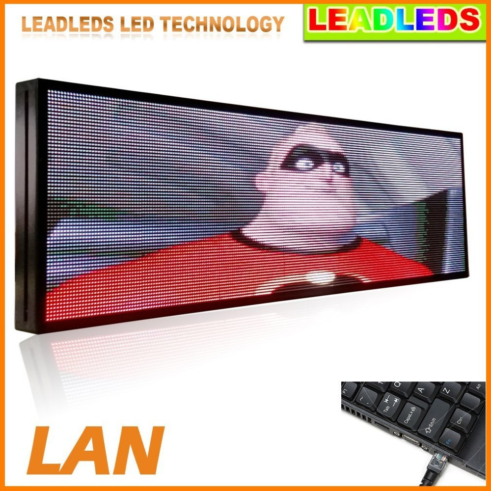 led screen for sale