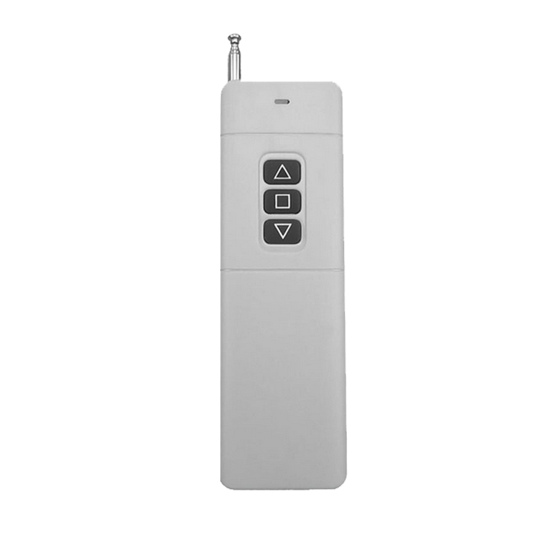 200 3000M Wireless Remote Control 3 Button Transmitter Long Range Distance Remote Transmitter Big Button TX