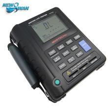 MS5308 LCR метр портативный автоматический диапазон LCR тестер Высокая производительность 100 кГц
