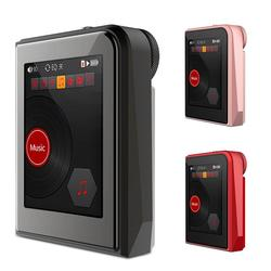 HD Lossless Mini Sport MP3 Player With 2.5 Inch Screen Hifi MP3 Music Player Support 128G TF Card
