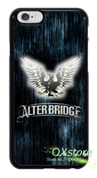 Alter Bridge Rock Metal Band Phone Cover Case For Samsung Galaxy S3 S4 S5 S6 S7