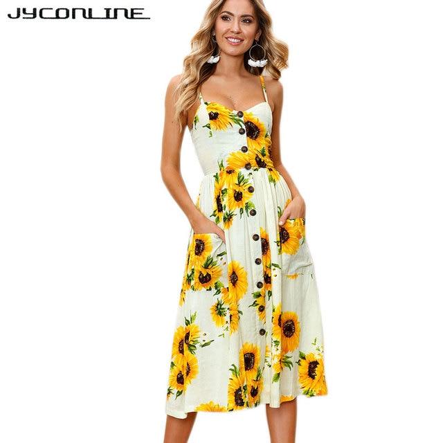 Beach Dresses Online