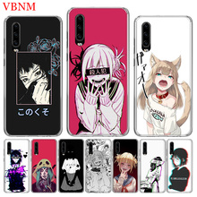 LEWD Sad Fit Special Soft Phone Case For Huawei P30 P20 Mate 20 10 Pro P10 lite P Smart + Plus Z 2019 Customized Cover Cases