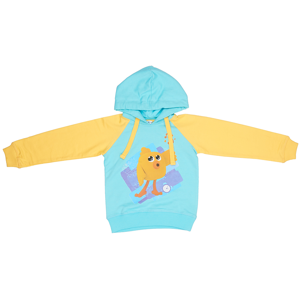 Hoodies & Sweatshirts Frutto Rosso for boys and girls MK117K030 Cardigan Sweatshirt Coat Children clothes Kids b0532 sluban girl friends beauty swimming pool villa model building blocks enlighten figure toys for children compatible legoe