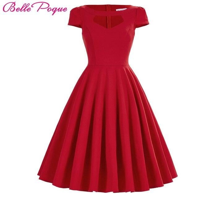 Nylon Dresses