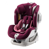2019 Luxury newborn safety car seats 360 forward and backward rotation child car safety seat for 0 4 6 years old baby first