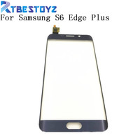 Original Touchscreen Digitizer Für Samsung Galaxy S6 Rand Plus G9280 G928 G928F Touch Sensor Glas Panel Ersatz