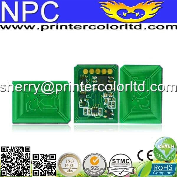 chip FOR OKI data C 9850 dn OKI-data C-9800 OKIdata C9650HDTN laser black -