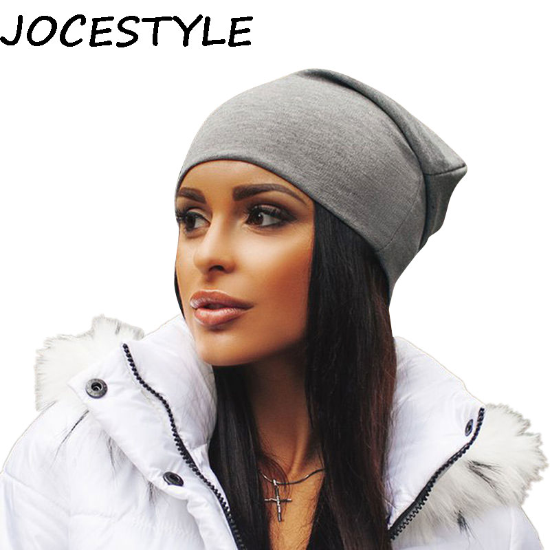 Fashion Summer Women Men Hats Casual   Beanies   Outdoor Sweat-Absorbing Solid Color Hip-hop Slouch   Skullies   Bonnet Unisex Cap Gorro